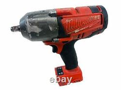 Milwaukee 2767-20 M18 FUEL High Torque ½ Impact Wrench (Tool Only)
