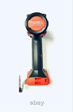 Milwaukee 2960-20 M18 FUEL Li-Ion BL 3/8 in. Impact Wrench (Tool Only) New