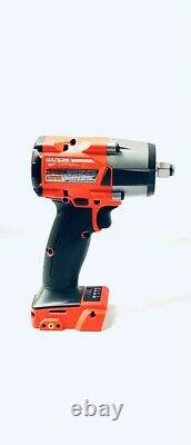 Milwaukee 2962-20 M18 FUEL Li-Ion BL 1/2 in. Impact Wrench (Tool Only) New
