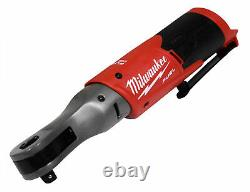 Milwaukee Electric Tools 2557-20 M12 Fuel 3/8 RATCHET (Tool Only)