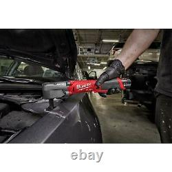 Milwaukee M12FRAIWF38-0 12v Cordless Right Angle Impact Wrench Body Only