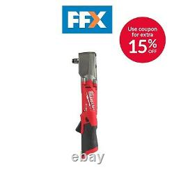 Milwaukee M12 FRAIWF12-0 M12 Fuel 1/2in Right Angle Impact Wrench Bare Unit