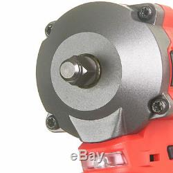 Milwaukee M12fiwf12-622x Fuel Impact Wrench 1/2 Kit 4933464617
