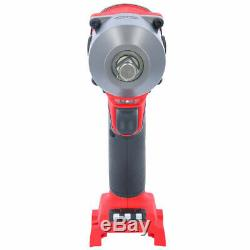 Milwaukee M18FMTIWF12-0 M18 FUEL Mid-Torque 1/2 Impact Wrench Body Only