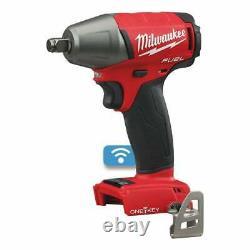 Milwaukee M18ONEIWF12-0 18v 1/2 Impact Wrench One Key Cordless Body Only
