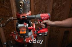 Milwaukee M18ONEIWF12-0 Impact Wrench 1/2 One-Key M18 (Body Only)