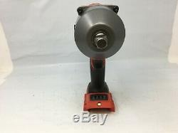 Milwaukee M18 FUEL High Torque 1/2 Impact Wrench Friction Ring Tool 2767-20 W391