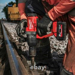 Milwaukee M18 ONEFHIWF1-0X 18V Fuel One-Key 1 Impact Wrench in Case (Body Only)