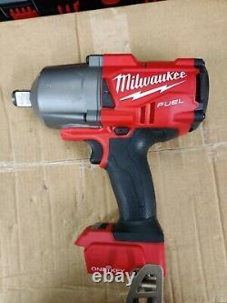 Milwaukee M18 ONEFHIWF34 18V 3/4 Impact Wrench fuel brushless one key body only