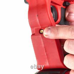 Milwaukee One-key 18v 1 Heavy-duty Impact Wrench M18onefhiwf1 8.0ah Pack