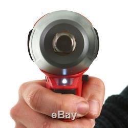 Milwaukee One-key 18v Fuel 1/2 Impact Wrench M18oneiwf12 Body Only