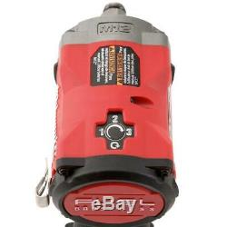 NEW Milwaukee M12 FUEL 3/8-Inch Stubby Impact Wrench Bare Tool 2554-20