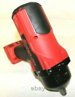 Snap-On CT9075 18V 1/2 Brushless Cordless Impact Wrench (Tool Only) Free Ship