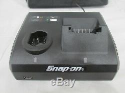 Snap-On CT9075 18V 1/2 MonsterLithium Brushless Cordless Impact Wrench Kit