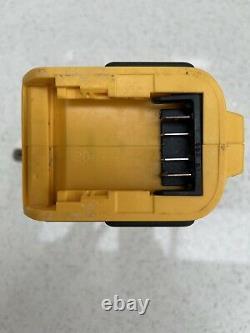 Used DEWALT DCF897N 18V XR Brushless 3/4 inch High Torque Impact Wrench