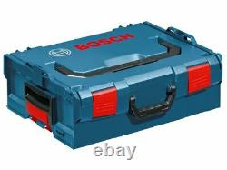 Bosch 06019j2203 18v Bl Combi Perceuse De Percement D'impact Twin Pack Unité À Barres