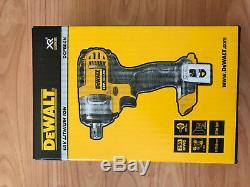 Dewalt Dcf880n 18v Xr Li-ion 1/2 Clé À Chocs Compacte Dcf880 Unité Nu
