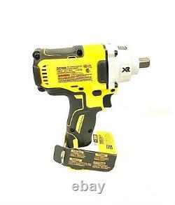 Dewalt Dcf894b 20v Max Xr 1/2 Dans MID Range Cordless Impact Wrench