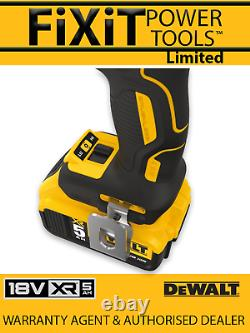 Dewalt Dcf894hn T 18v Xr Brushless 1/2 Compact High Torque Clé & Tstak Bo