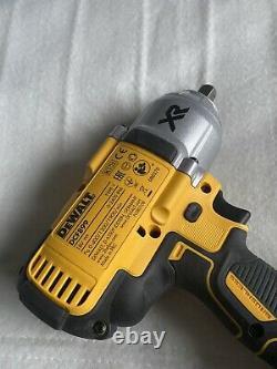 Dewalt Dcf899n Xr Brushless High Torque Impact Wrench 18v Unité Nue