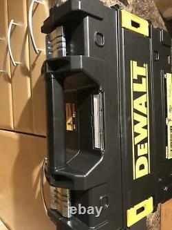 Dewalt Dcf902 12v Xr Brushless Compact 3/8 Batterie 2x2ah À Clé D'impact 2x2ah