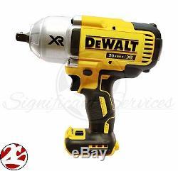 Dewalt Dck398hm2 20v Max Brushless Couple Clé À Chocs Dcf899 Dcf890 Kit