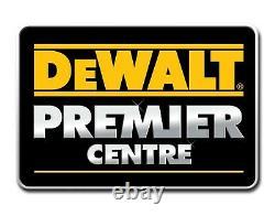 Dewalt Xr Dcf902 12v 3/8 Drive Brushless Impact Wrench + Belt Clip Bare Unit