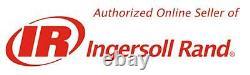 Ingersoll Rand 7152-k22 20v 1/2 Clé D'impact Sans Brosse Avec 2 Piles