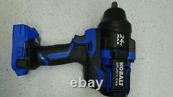 Kobalt Kxiw 124b-03 24v Max Xtr 1/2 Outil De Barre D'impact Sans Brosse Seulement