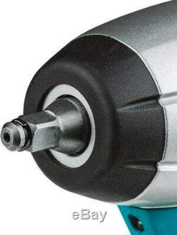 Makita 10.8v Cxt Li-ion Hp331d Combi Drill Tw060dz Clé À Chocs Cl106fd Vide