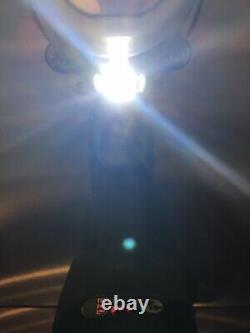 Makita Clé D'impact Sans Brosse Dtw285 18v Lxt Li-ion Star Protection 2019 Modèle