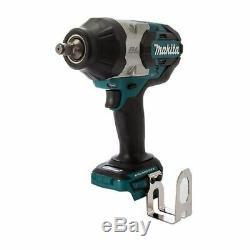 Makita Dtw1002z Brushless Impact Wrench 1/2 18v