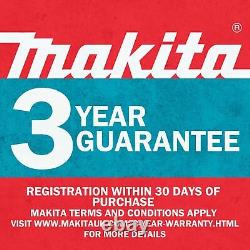 Makita Dtw300z 18v Li-ion Sans Fil Sans Brushless Impact Holle 1/2