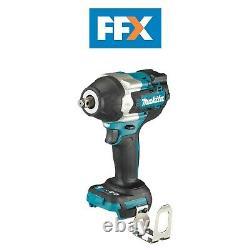 Makita Dtw700z 18v Brushless Impact Wrench Bare Unit 1/2 Square Drive Sans Fil