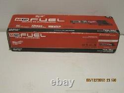 Milwaukee 2557-20 M12 Fuel Lith-ion Cordless 3/8 Ratchet(outil De La Barte)nsb F/p-shp