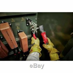Milwaukee 2564-20 M12 Fuel 3/8 Angle Droit Clé À Chocs Withfriction Bague