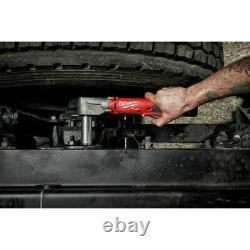 Milwaukee 2565-20 M12 Fuel 1/2 Angle Droit Clé D'impact Avec Anneau De Friction