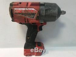 Milwaukee 2767-20 M18 1/2 High Torque Clé À Chocs