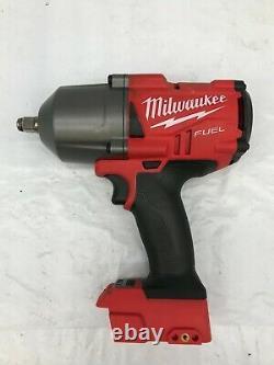 Milwaukee 2767-20 M18 Fuel High Torque 1⁄2 Clé D'impact Avecfriction Ringtool Gr