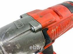 Milwaukee 2767-20 M18 Fuel High Torque 1⁄2 Clé D'impact (outil Seulement)
