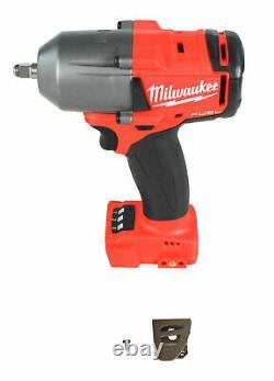 Milwaukee 2852-20 M18 Fuel 18v Lithium-ion 3/8 Mi-couple Clé À Chocs