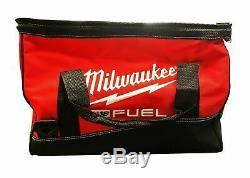 Milwaukee 2852-20 M18 Fuel MID Couple 3/8 Pistolet D'impact Avec L'outil De Friction Bague Seulement