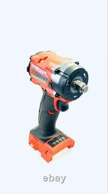 Milwaukee 2855-20 M18 Fuel Li-ion Bl 1/2 In. Impact Wrench (outil Seulement) Nouveau