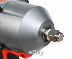 Milwaukee 2863-20 M18 Fuel 1/2 Couple Élevé Clé À Chocs Avec One-key