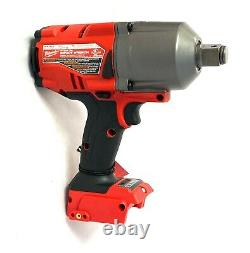 Milwaukee 2864-20 M18 Fuel Impact Wrench (outil Seulement) Nouveau
