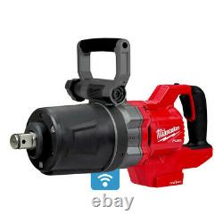 Milwaukee 2868-20 M18 Fuel 1 D-handle Cordless Impact Wrench (outil Seulement)