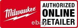 Milwaukee 2988-22 M18 Carburant 3/8 Couple Moyen Et 1/2 Kit De Clé À Couple Élevé