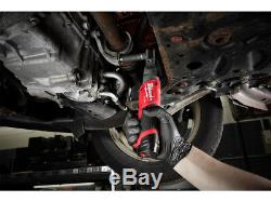 Milwaukee 4933459799 12v 2ah 3/8 Po Li-ion Carburant Ratchet Kit