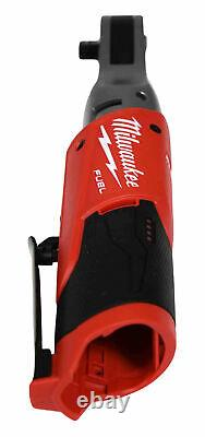 Milwaukee Electric Tools 2557-20 M12 Carburant 3/8 Ratchet (outil Seulement)