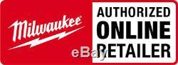 Milwaukee M12 Fuel 1/2 Stubby Clé À Chocs (sans Outil Uniquement) 2555-20